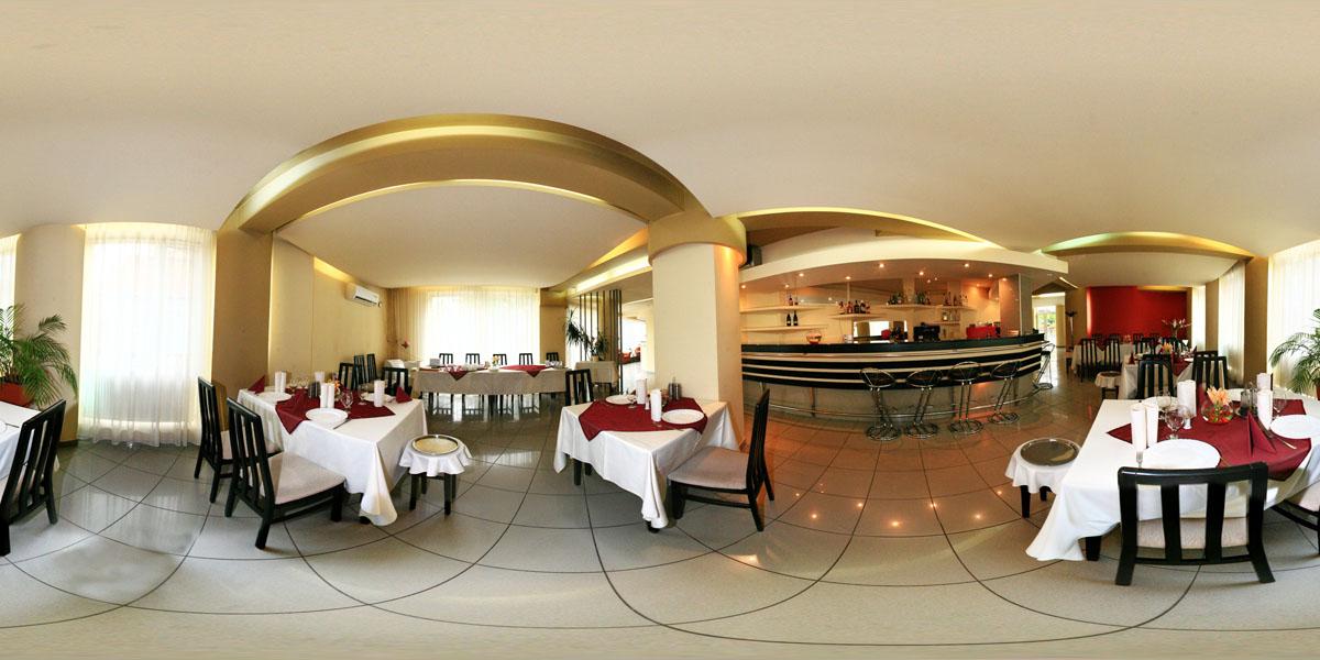 restaurant hotel president